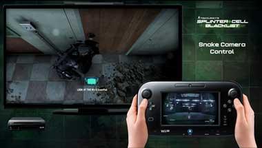 WiiU Announce Header