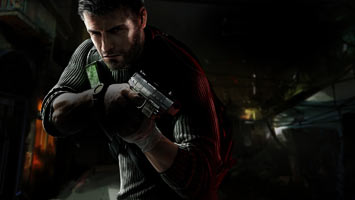 Antecedentes de Splinter Cell