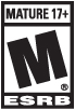[ESRB-2013] M-Rating (Mature 17+)