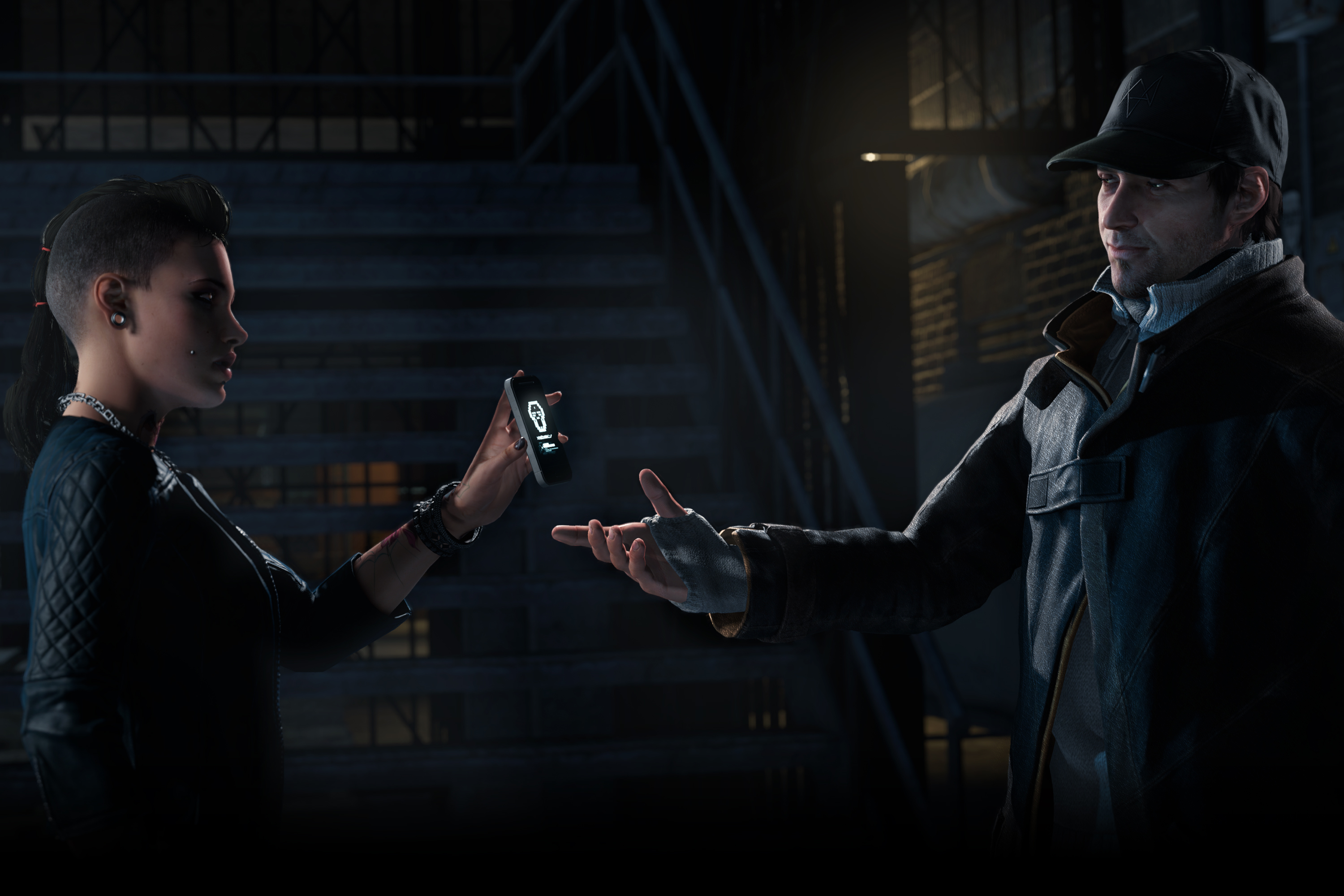 Watch Dogs Ultimate Preview Trailer