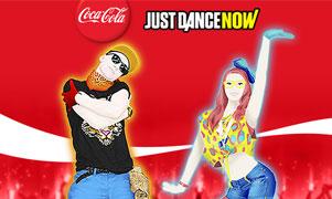 Coca-JDNow