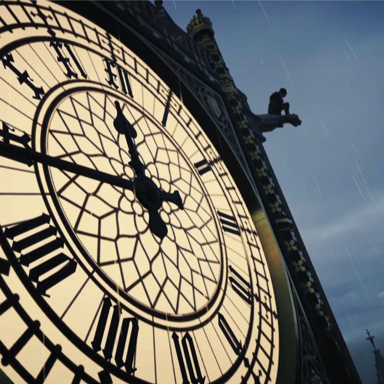[2015-09-01] ACS_NEWS - EMEA - watchpage London Horizon Trailer - thumb