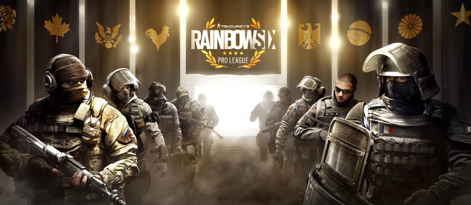 [R6] FINALE DE LA SAISON 1 DE LA PRO LEAGUE RAINBOW SIX SUR XBOX ONE EN DIRECT DEPUIS LA PAX EAST PAXEHeader_246689