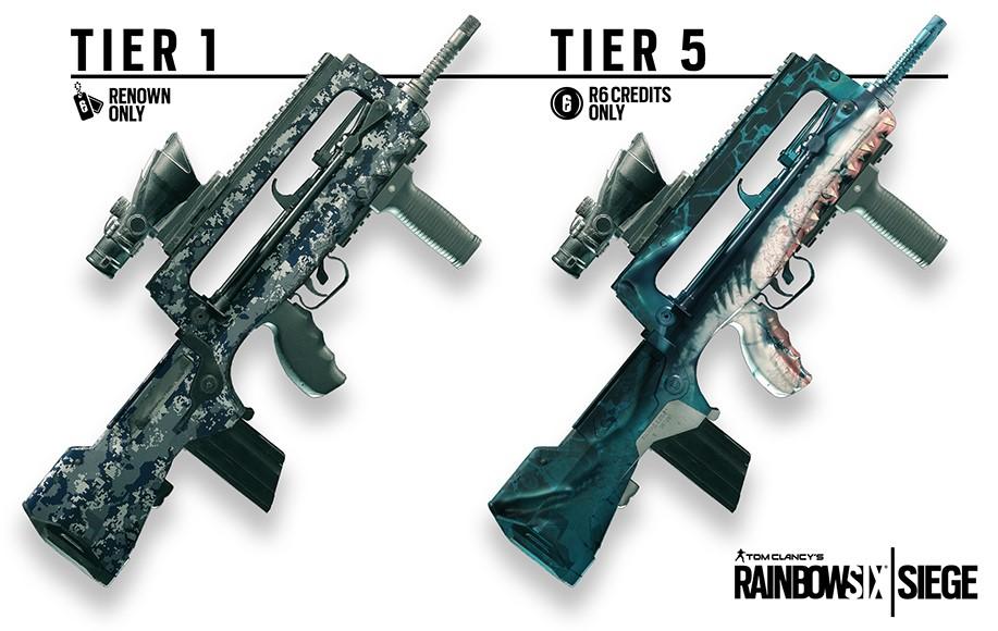 Rainbow Six Siege is Designed for the Long Term | Rainbow ...