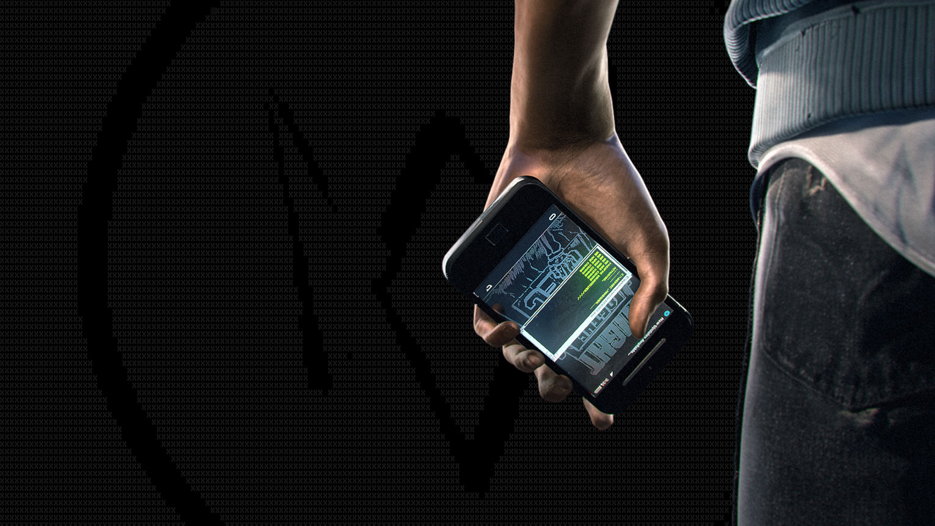 watch dogs 2 how to download driver app