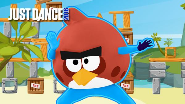 [Carousel-Thumbnail] Angry Birds