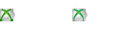 Xbox One + Xbox 360 Lockup-ACU
