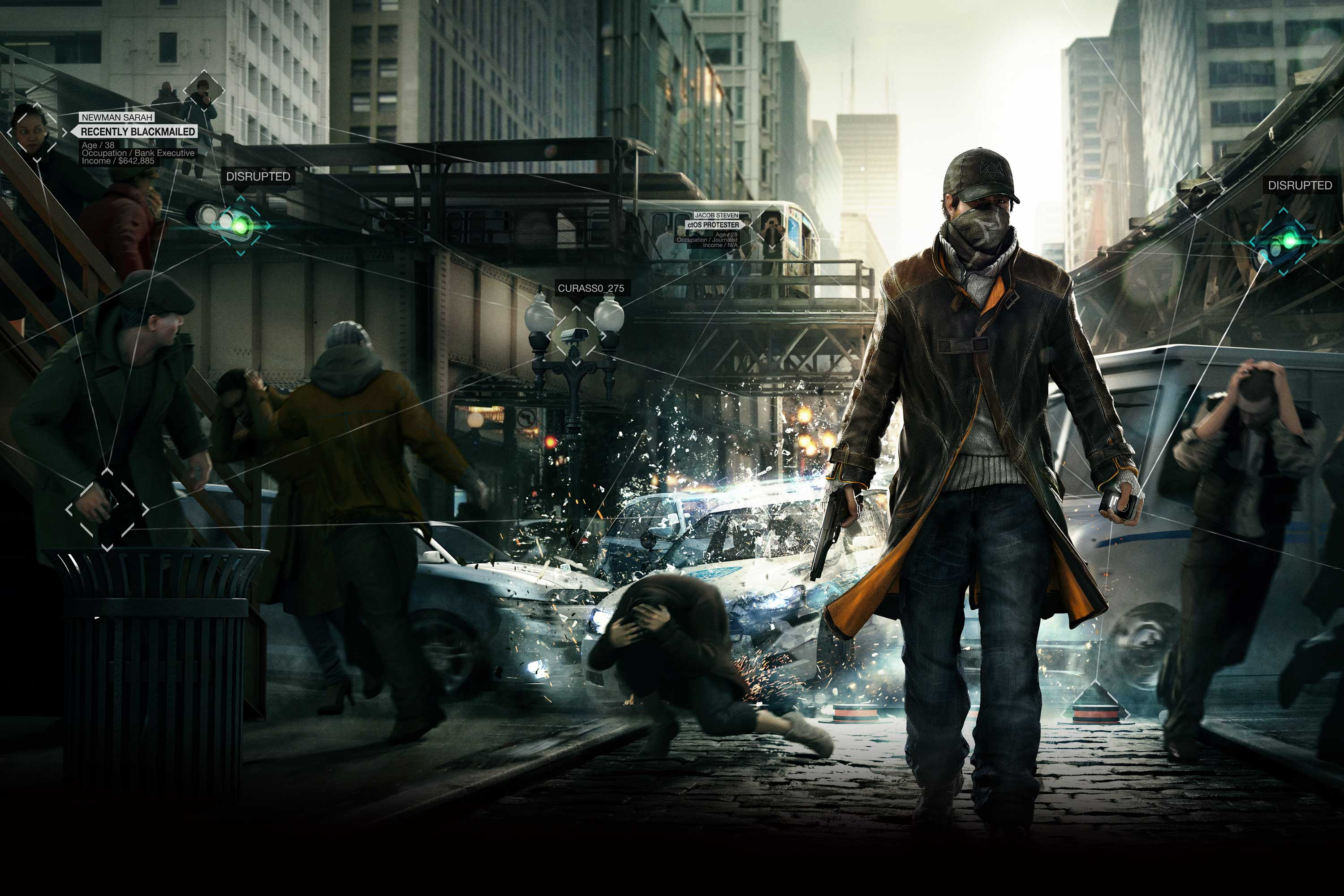 Watch_Dogs™ | Web oficial | Ubisoft