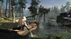 Assassin's Creed 3 - Frontier Canoe